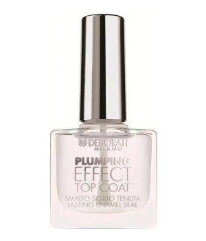 Smalto Plumping Effect Top Coat
