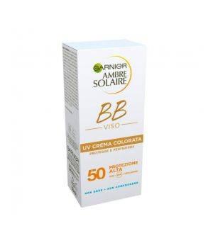 Garnier Ambre Solaire BB Cream Spf 50 50 ml