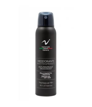 Deodorante antitraspirante 150 ml