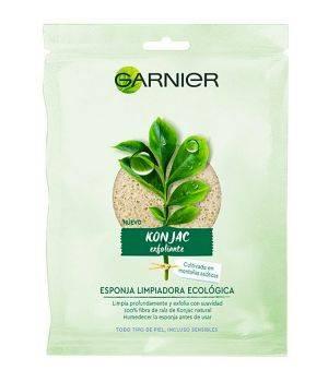 Garnier BIO Konjac Naturale Esfoliante Spugna