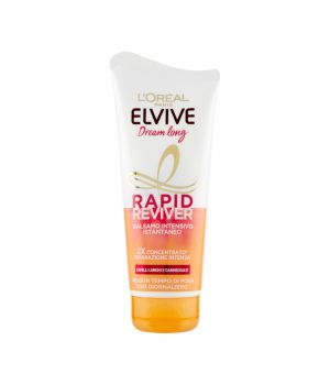 Elvive Rapid Reviver Balsamo Dream Long 180 ml