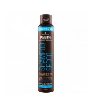 Palette Volume Lift Hair Refresh Dry Shampoo 200 ml
