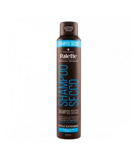 Palette Volume Lift Hair Refresh Dry Shampoo 200 ml