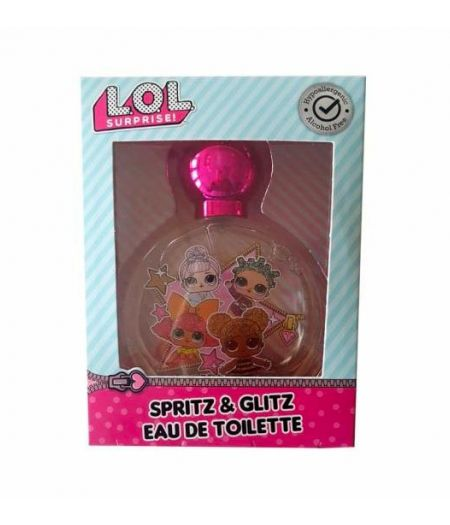 Disney LOL Surprise Edt 50 ml