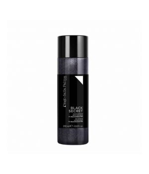 Black Secret – Lozione Esfoliante Dermo Rinnovatrice 200ml