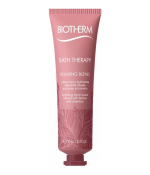 Bath Therapy Blend Relaxing – Crema Mani Rilassante 30ml