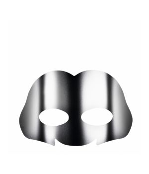 Super Heroes Mask Maschera Nuovo Sguardo Contorno Occhi-Fronte