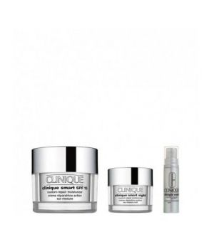Smart SPF 15 Crema Giorno+Smart Night Crema Notte+Smart Serum Siero