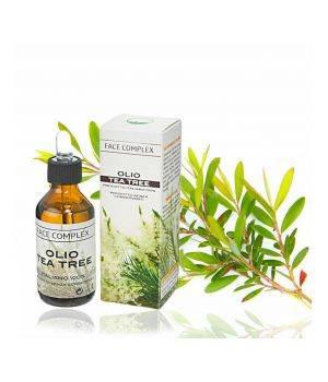 Olio Essenziale Tea Tree 100ml