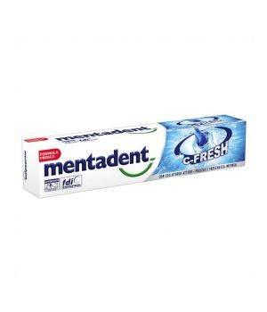 Dentifricio C Fresh con colluttorio attivo 75 ml