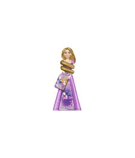 Princess Rapunzel 3D Bagnoschiuma 350 ml