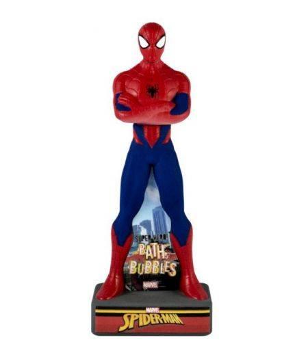 Spiderman 3D Bagnoschiuma 300ml