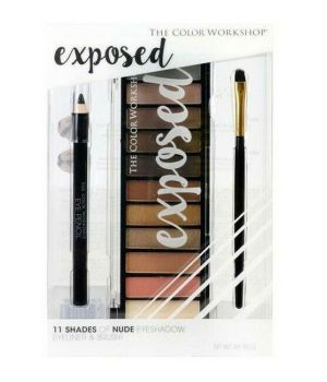 Exposed Palette Occhi