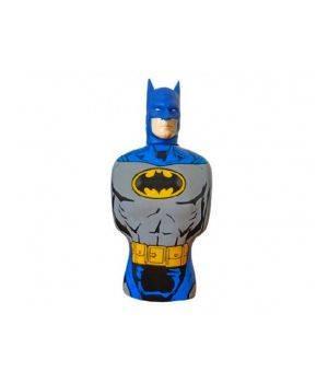 Batman Bagnoschiuma 3D 350 Ml
