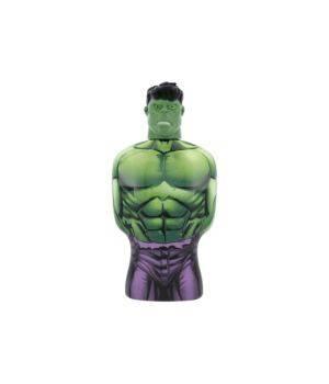 Avengers Hulk doccia gel 350 Ml