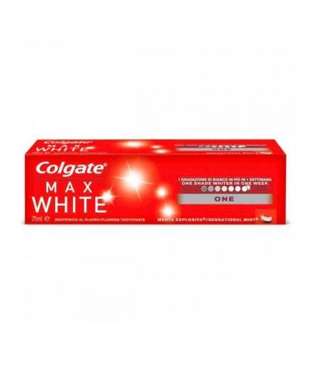 Dentifricio Max White One 75 ml