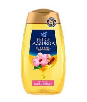 Docciaschiuma Olio di Argan & Ibisco 250 ml