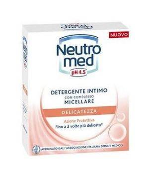 Detergente intimo micellare – Delicatezza 200 ml
