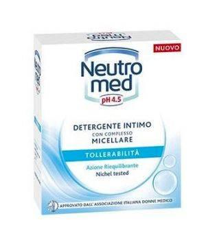 Detergente intimo micellare – Tollerabilità 200 ml