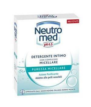 Detergente intimo micellare – Purezza Micellare 200 ml