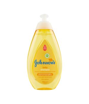 'Johnson''s baby shampoo 750 ml'
