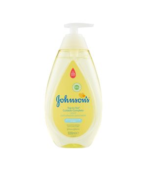 'Johnson''s Top-to-Toe 500 ml'