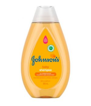'Johnson''s Baby Shampoo Regular 300 ml'
