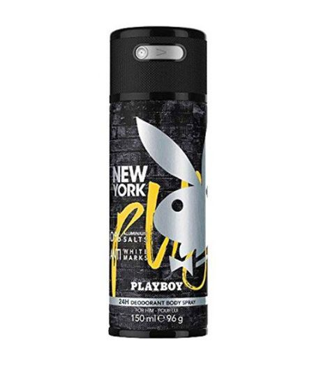 New York Deodorante 150 ml VAPO