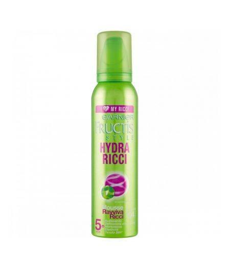 Style Hydra Ricci Mousse Ravviva Ricci Extra Forte 150 ml