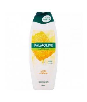 Palmolive Naturals Latte e Miele Bagnoschiuma 600ml