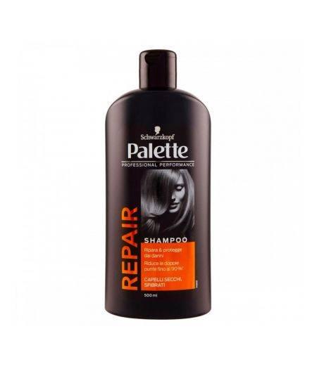 Palette Repair Shampoo 500 ml