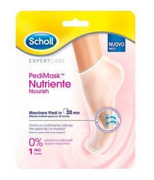 Scholl Piedi Maschera Nutriente 0 Profumi