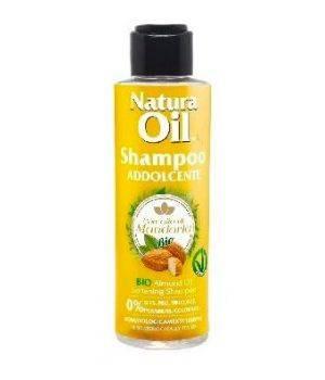 Shampoo Mini  Olio alle Mandorle 100 ml