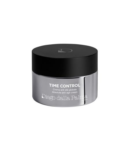 Crema Viso Anti Età Globale Time Control 50 ml
