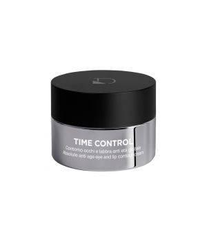 Crema Contorno Occhi e Labbra Anti Età Globale Time Control 15 ml