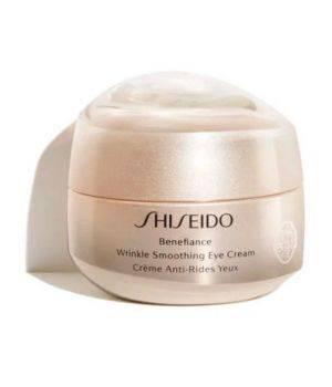 Benefience Wrinkle Smooth Eye Cream 15 ml