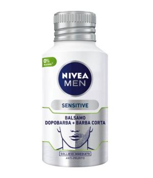 Nivea For Men Balsamo Barbe Corte 125 ml