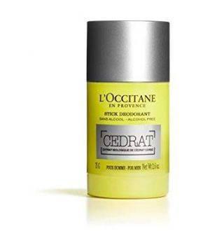 Cedrat – Deodorante Stick pour Homme 75 gr