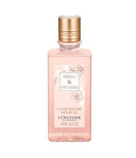 La Collection de Grasse Gel Douche Neroli & Orchidee 245 ml