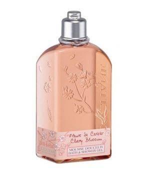 Fleurs de Cerisier - Mousse Douceur 250 ml
