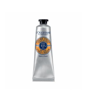 Creme Pieds 15% Karité – Tubo 30 ml