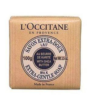 Karite - Lait Savon Extra-Doux 100 gr.