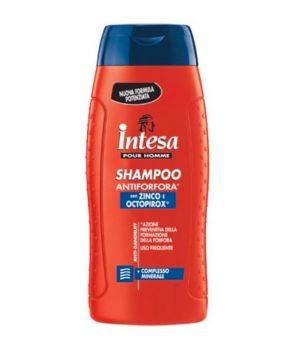 Pour Homme Shampoo Antiforfora con Zinco e Octopirox 300 Ml