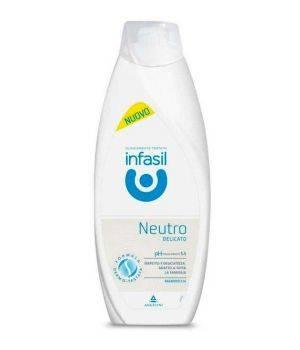 Bagnodoccia Neutro 500 ml
