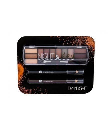 Night & Day Ombretto 8,16 g Daylight Daylight