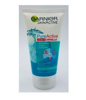 Pure Active 3 In 1 Gel Detergente 150 ml
