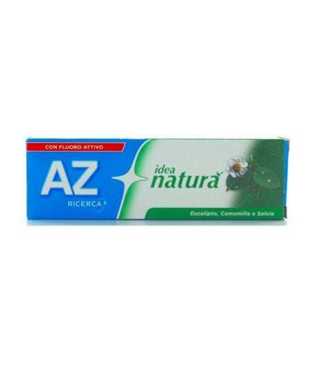 Idea Natura Dentifricio Eucalipto Camomilla & Salvia 75 ml