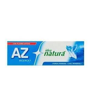 Idea Natura Dentifricio Forza Marina + Minerali 75 ml