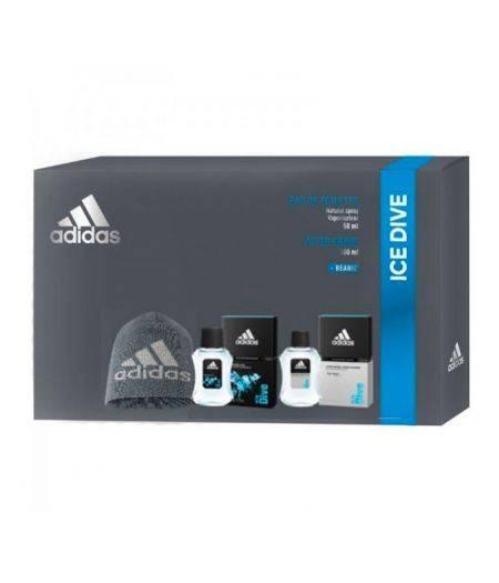 Adidas Cofanetto Ice Dive for Men