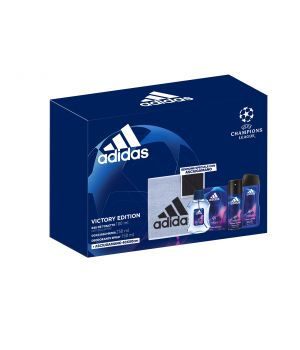 Adidas Cofanetto Champions League for Men